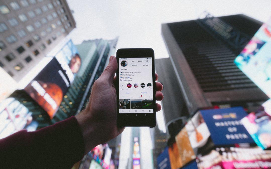 Warum Datenschutz in Bezug auf Social Media eine komplizierte Sache ist